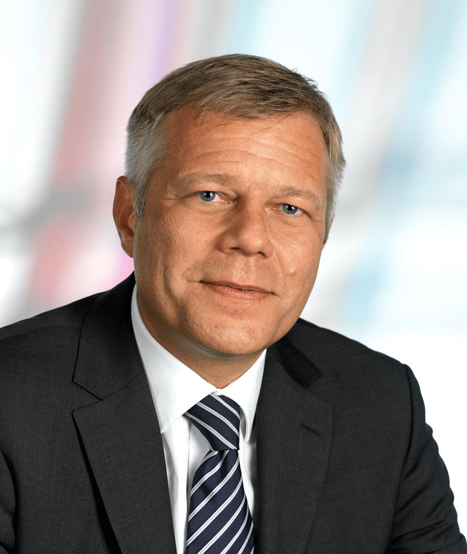 Foto: Vizepräsident Alexander Schmidecker