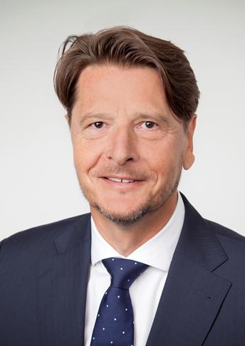 Foto: Vizepräsident Klaus Klampfl