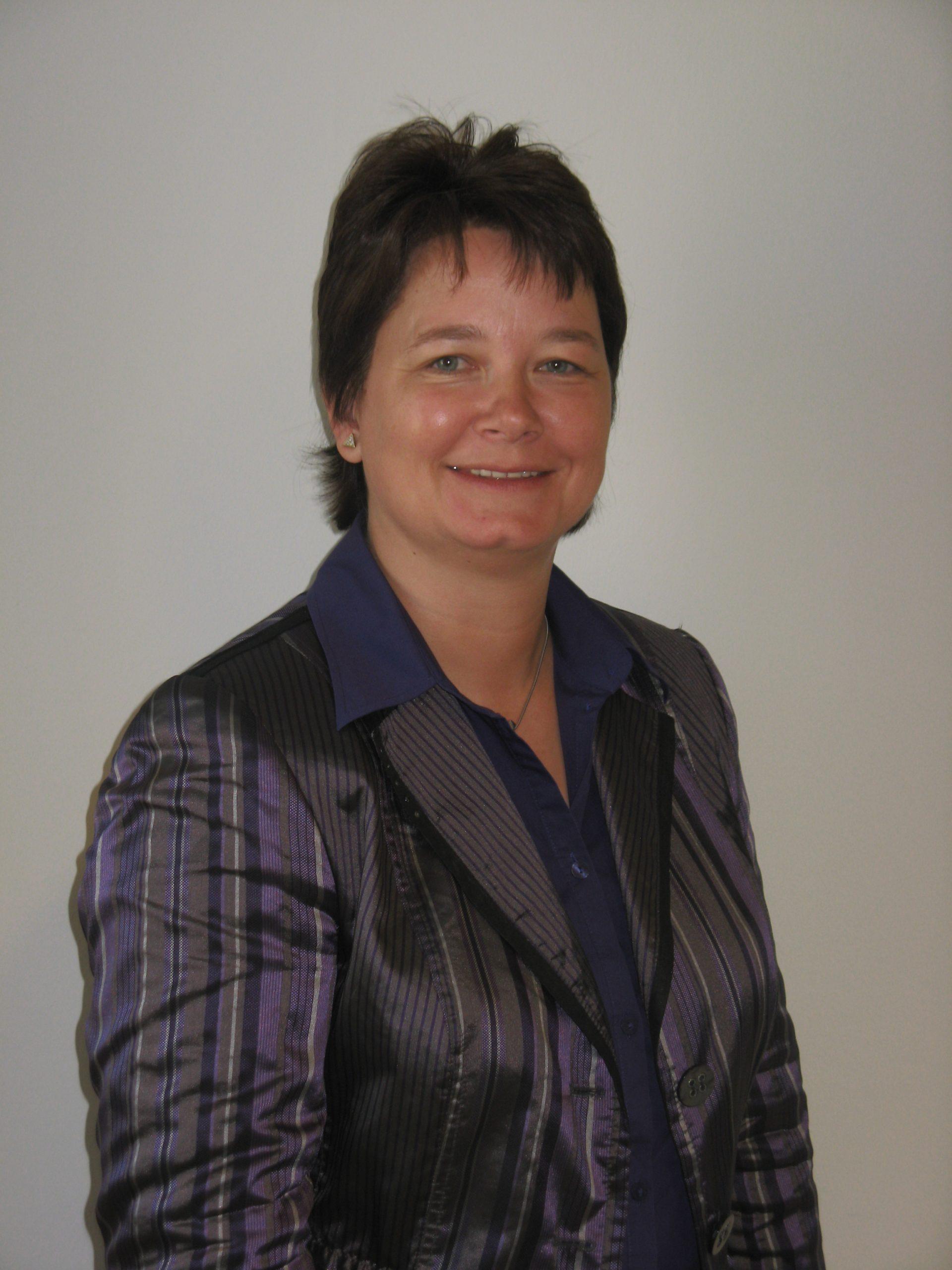 Foto: Vizepräsidentin Ursula Leutl